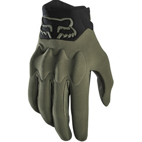 Fox Defend Fire Gloves Men olive green